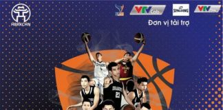 Giải bóng rổ không chuyên Hà Nội 2017