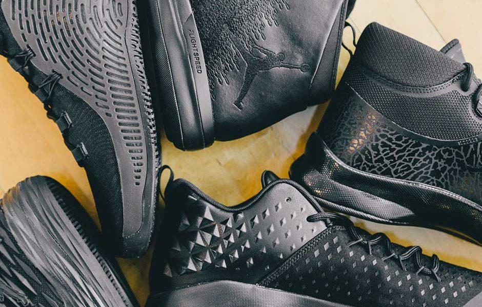 """Hé lộ BST """"Black History Month"""" 2017 của Nike tưởng niệm Martin Luther King Jr."""