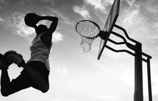 Motivation Basketball 2016