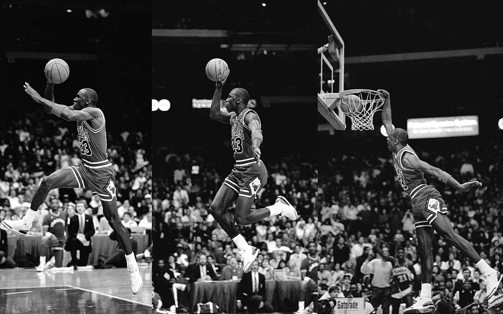 Sinh nhật lần thứ 54 Michael Jordan và những thành tích chưa kể