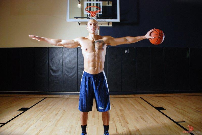 Để chơi bóng rổ tốt cần những nhóm cơ nào?