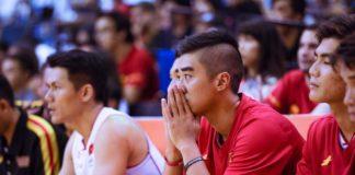 """Stefan Nguyễn từng bị """"đe dọa"""" vị trí PG khi chơi cho Saigon Heat"""