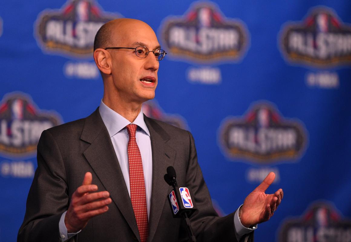 NBA luôn sẳn sàng cải tiến công tác trọng tài, thậm chí đổi luật nếu cần