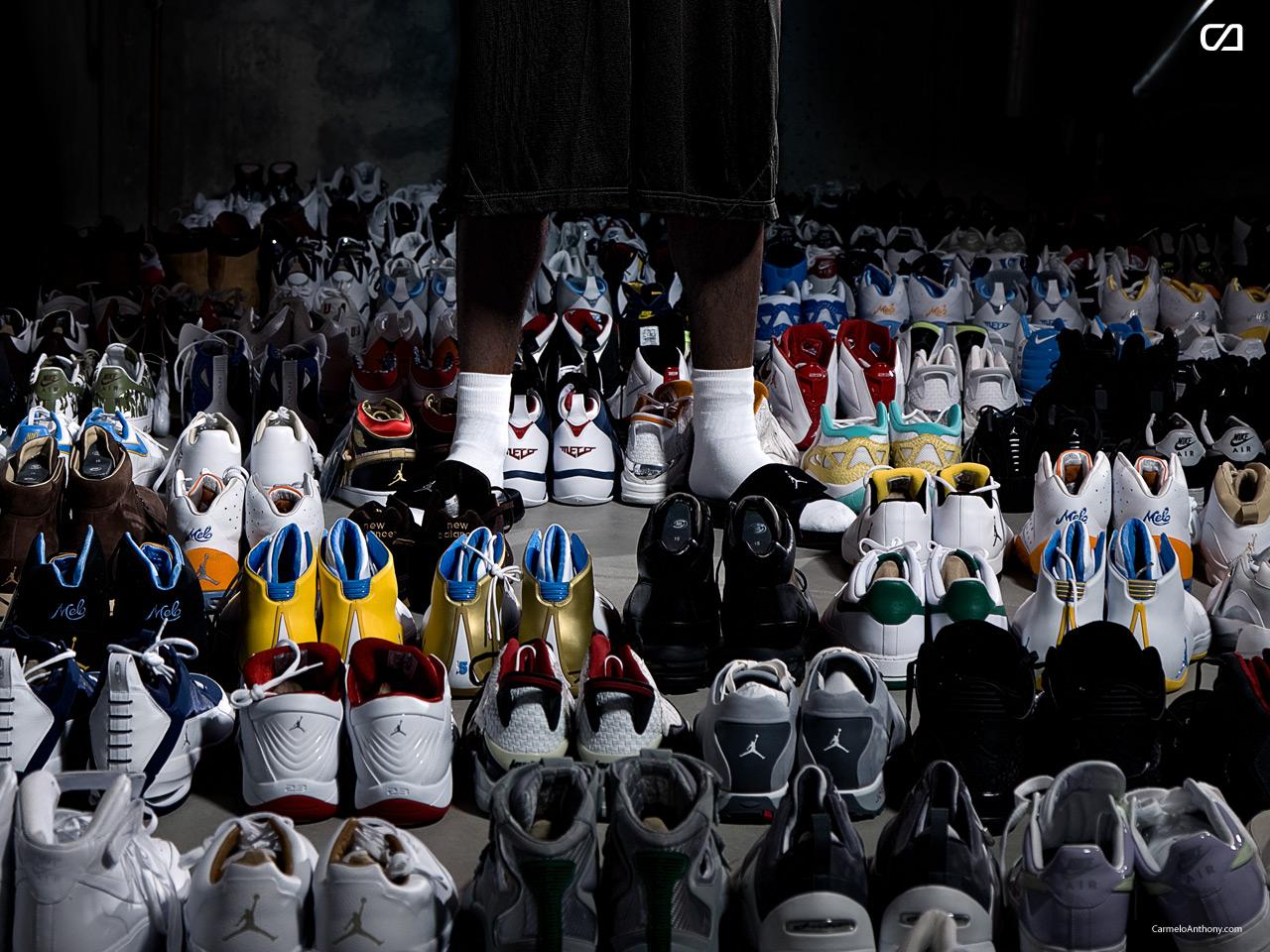 Cách chọn giày bóng rổ phù hợp vị trí & lối đánh, bạn đã biết chưa?