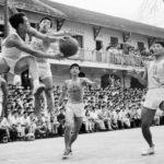 Son Khi - Bong Ro Viet Nam 60-70s