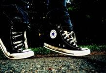 Lịch sử Sneaker