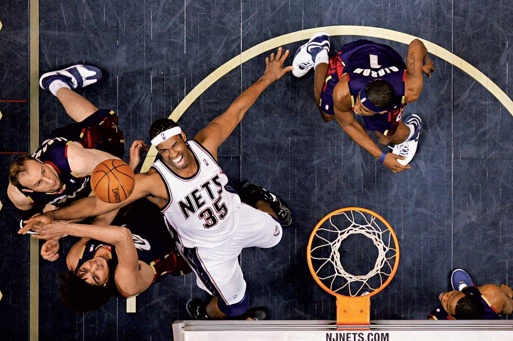 """Hiểu thế nào cho đúng về """"Rebound"""" – Không chỉ là bắt bóng bật ra khỏi bảng"""
