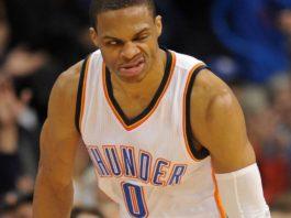 Russell Westbrook trên con đường MVP
