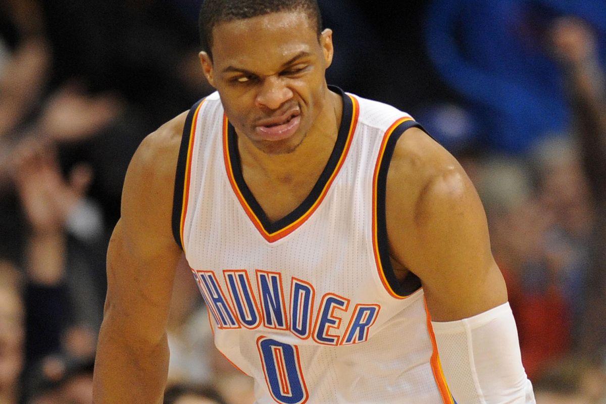 """Russell Westbrook sẽ """"biến chao"""" trong thời gian tới, hướng đến danh hiệu MVP"""