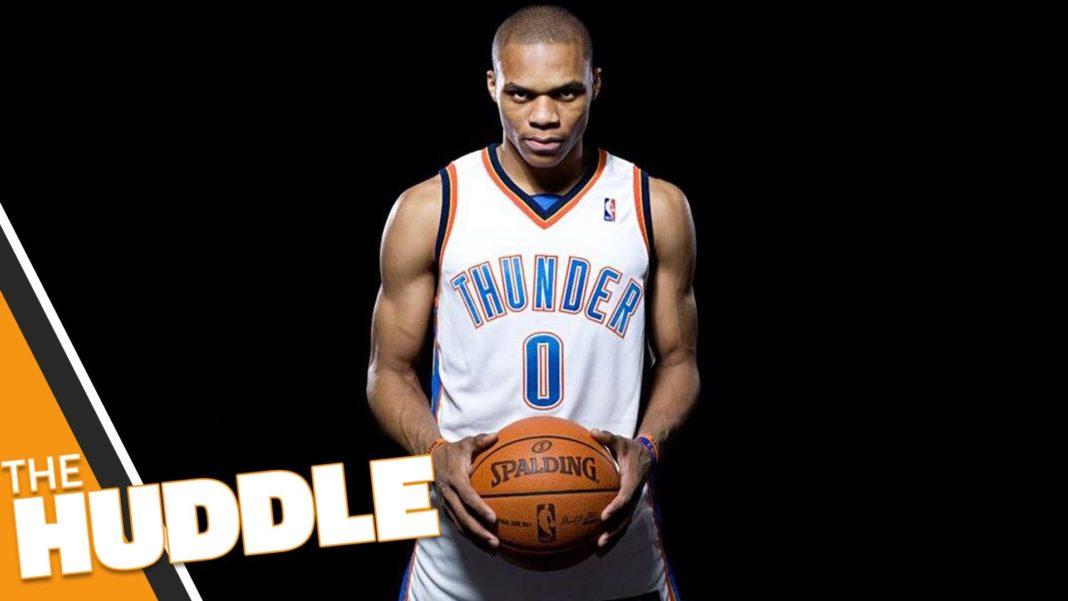 westbrook triple double