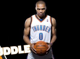 westbrook triple double