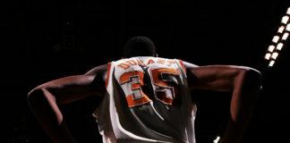 Số áo đầu tiên và mãi mãi của Kevin Durant