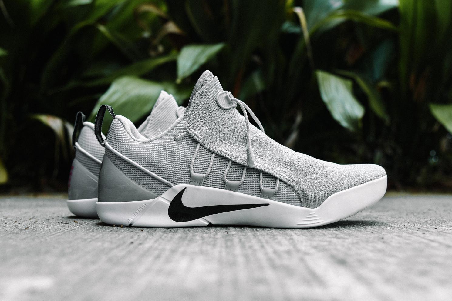 Nike Kobe A.D. NXT – Mở đầu cho thế hệ giày đột phá?