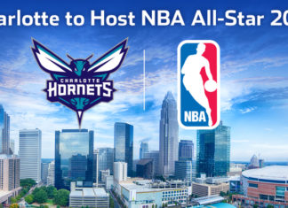 NBA All-Star 2019 diễn ra tại Charlotte Hornets