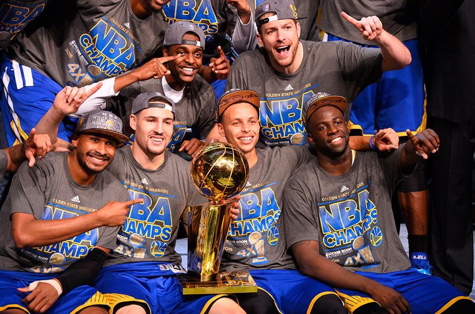 Vì sao bạn lại ghét Golden State Warriors?