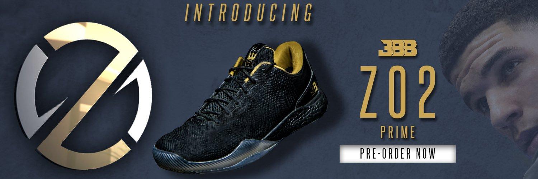 Giới bóng rổ dậy sóng với đôi giày mới ra mắt của gia đình Big Baller Brand
