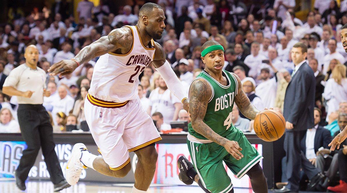 """Điểm mặt những cầu thủ lùn nhất lịch sử NBA và """"hiện tượng"""" Isaiah Thomas"""