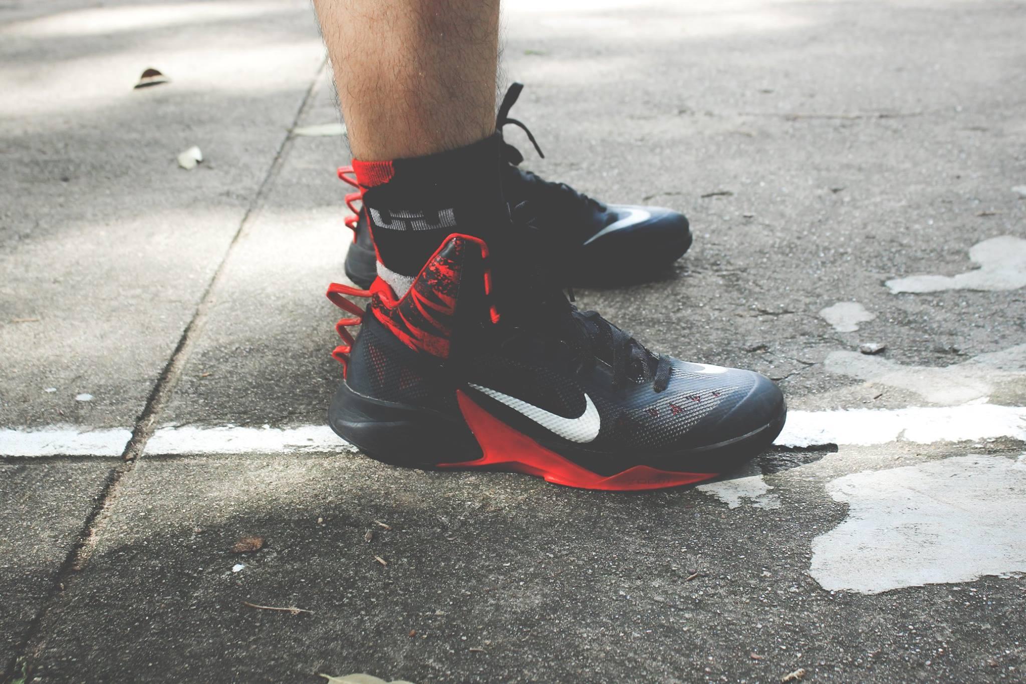 Kinh nghiệm không phải ai cũng biết khi chọn giày bóng rổ chơi outdoor