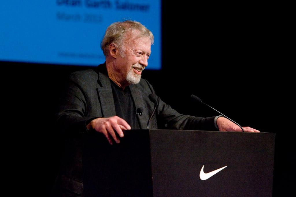 Về thị trường giày 'thửa riêng', Nike vẫn cô đơn tại vị trí dẫn đầu.