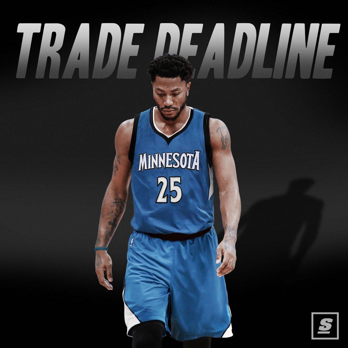 """Derrick Rose """"lọt"""" vào tầm ngắm của Timberwolves, tái hợp cùng HLV Tom Thibodeau"""