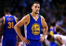 Stephen Curry bị ghét