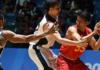 Vietnam vs Thailand SEABA 2017