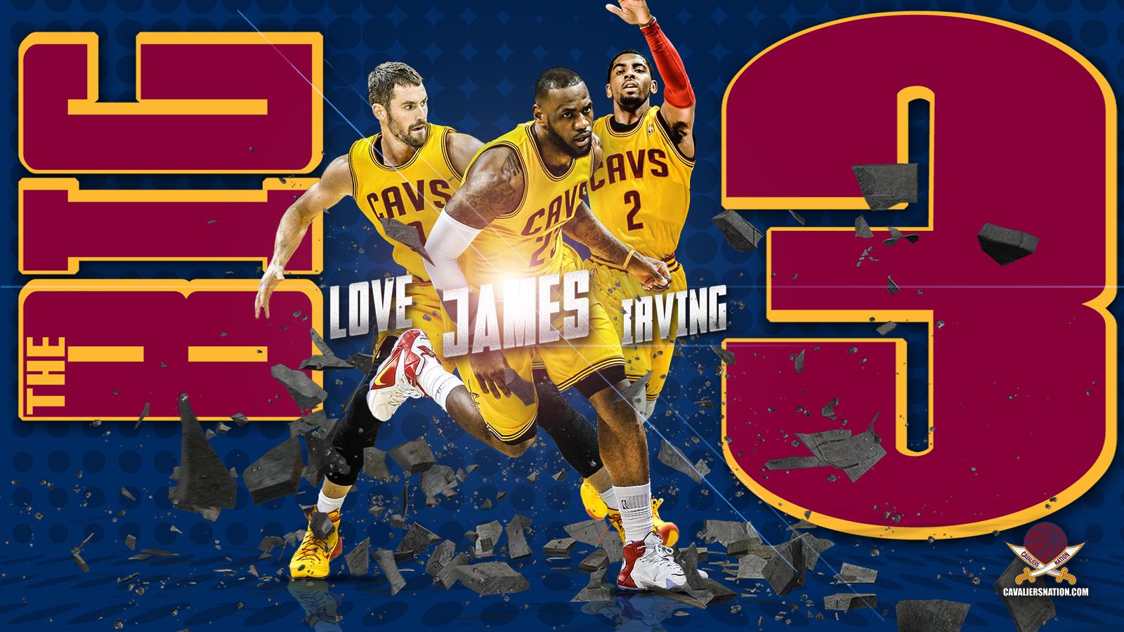 Đâu sẽ là hướng đi kế tiếp cho Cavaliers & Lebron James?