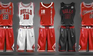 Chicago-Bulls-Nike-Uniforms