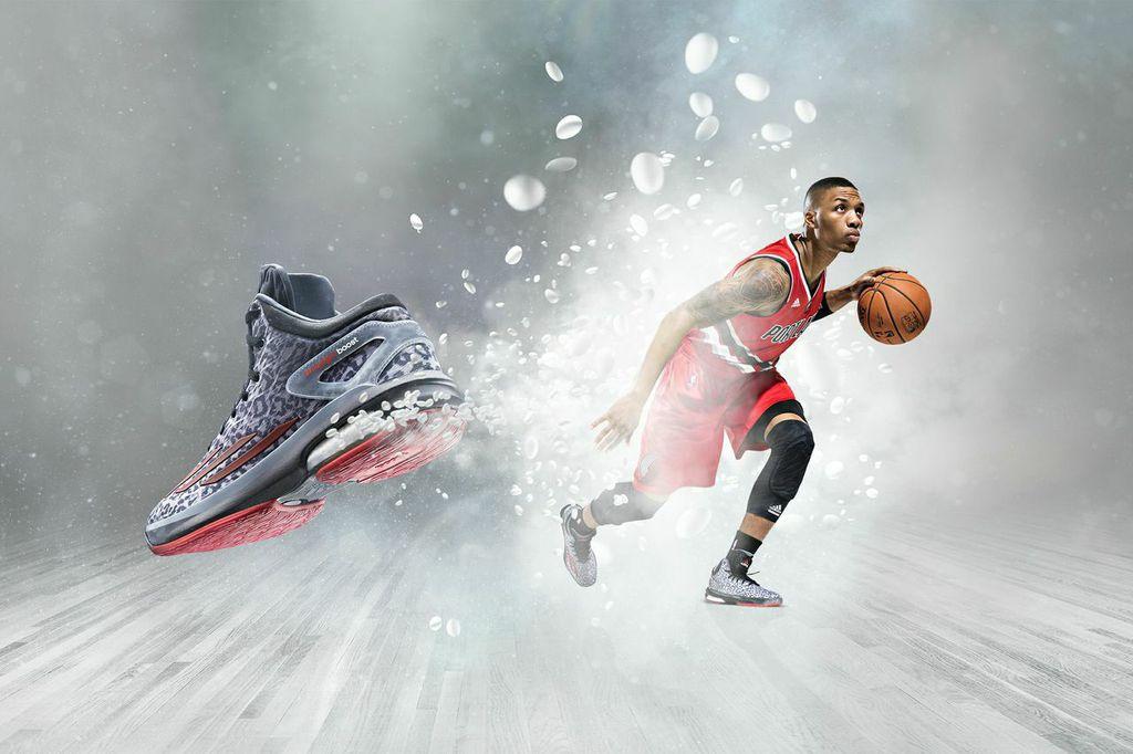 adidas đã đi lên từ thất bại cay đắng trong mảng bóng rổ như thế nào?
