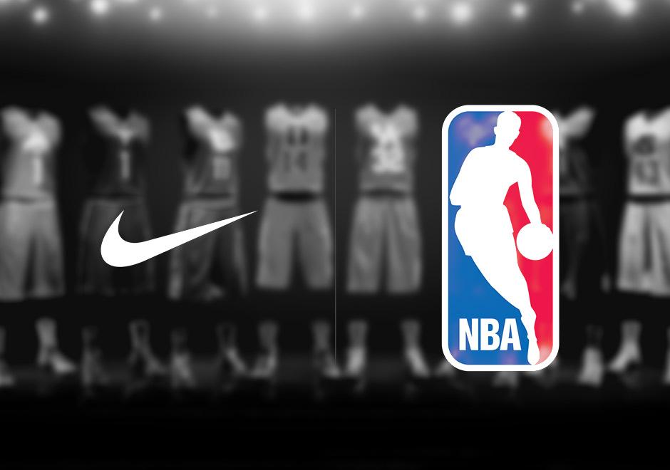Buổi lễ ra mắt áo đấu mới đánh dấu sự hợp tác giữa Nike x NBA