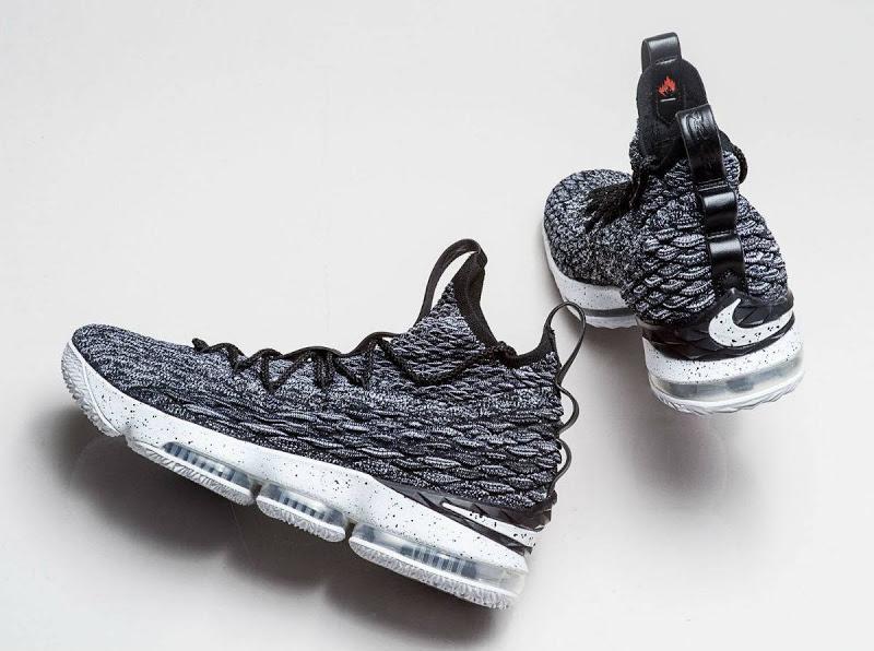 Cận cảnh Nike Lebron XV có gì hot?