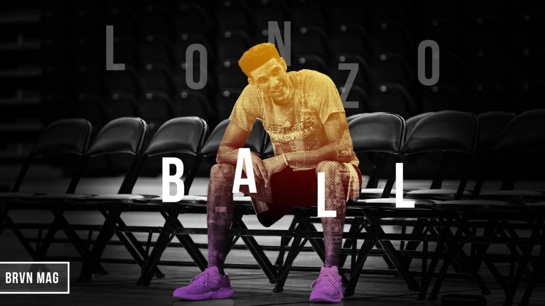Lonzo Ball và chúng ta, hóa ra đều giống nhau