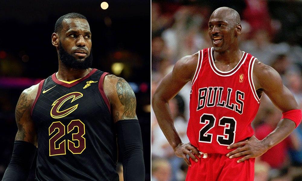 Pippen phản pháo Thomas về việc so sánh Lebron và Jordan