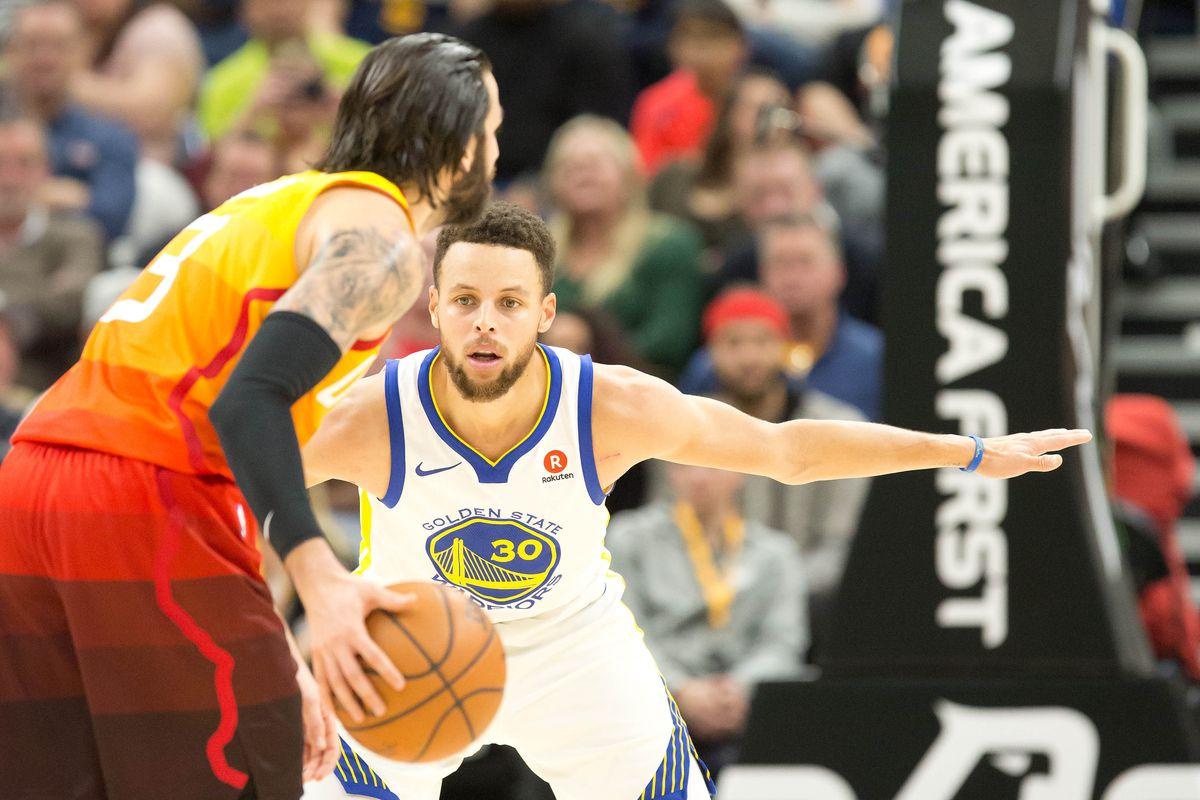 Nhận định NBA 11/04: Warriors có thể thất bại trước Jazz