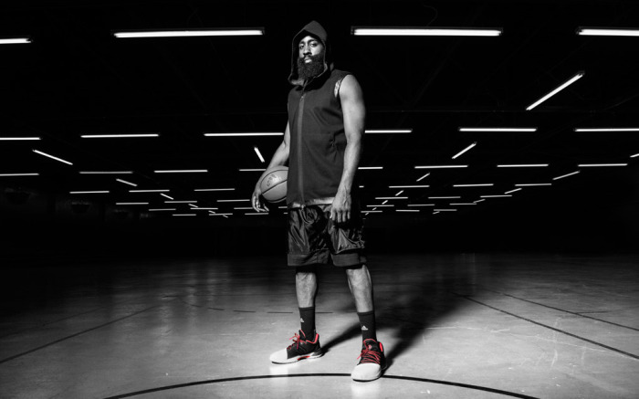 James Harden – Giày & danh hiệu MVP