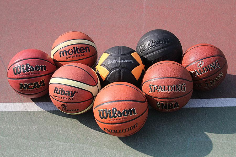 Mới tập chơi, chọn bóng như thế nào cho phù hợp?
