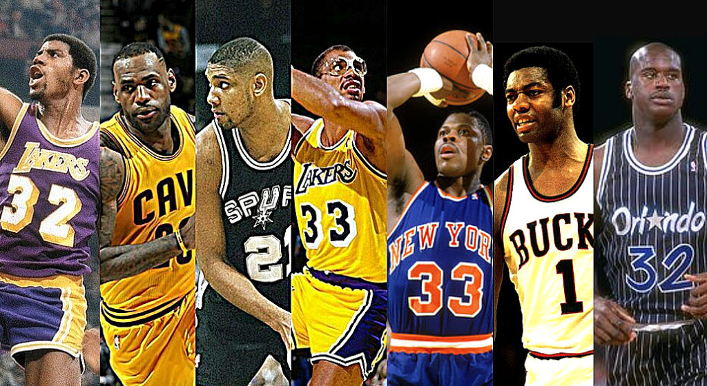 """10 thương vụ """"sai quá sai"""" trong lịch sử của NBA Draft"""