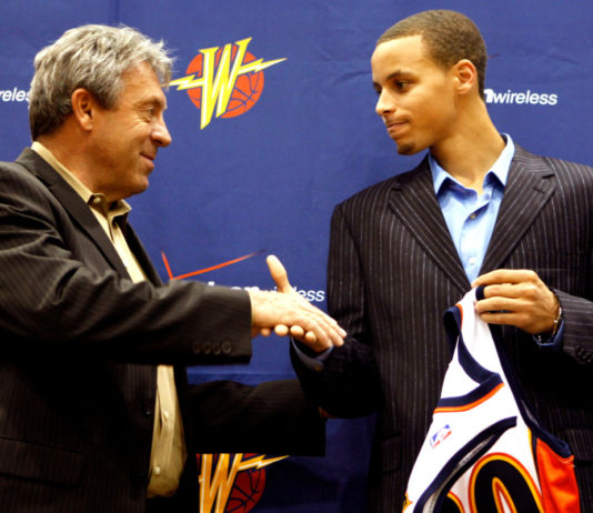 curry3 drafted 2009