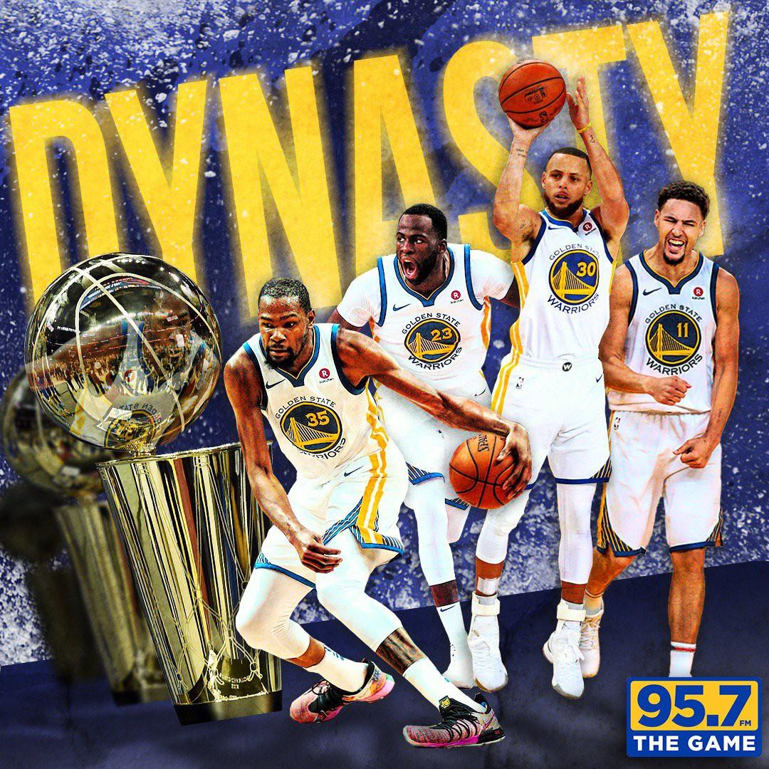 Chủ nhân của danh hiệu MVP Finals năm nay chính là…