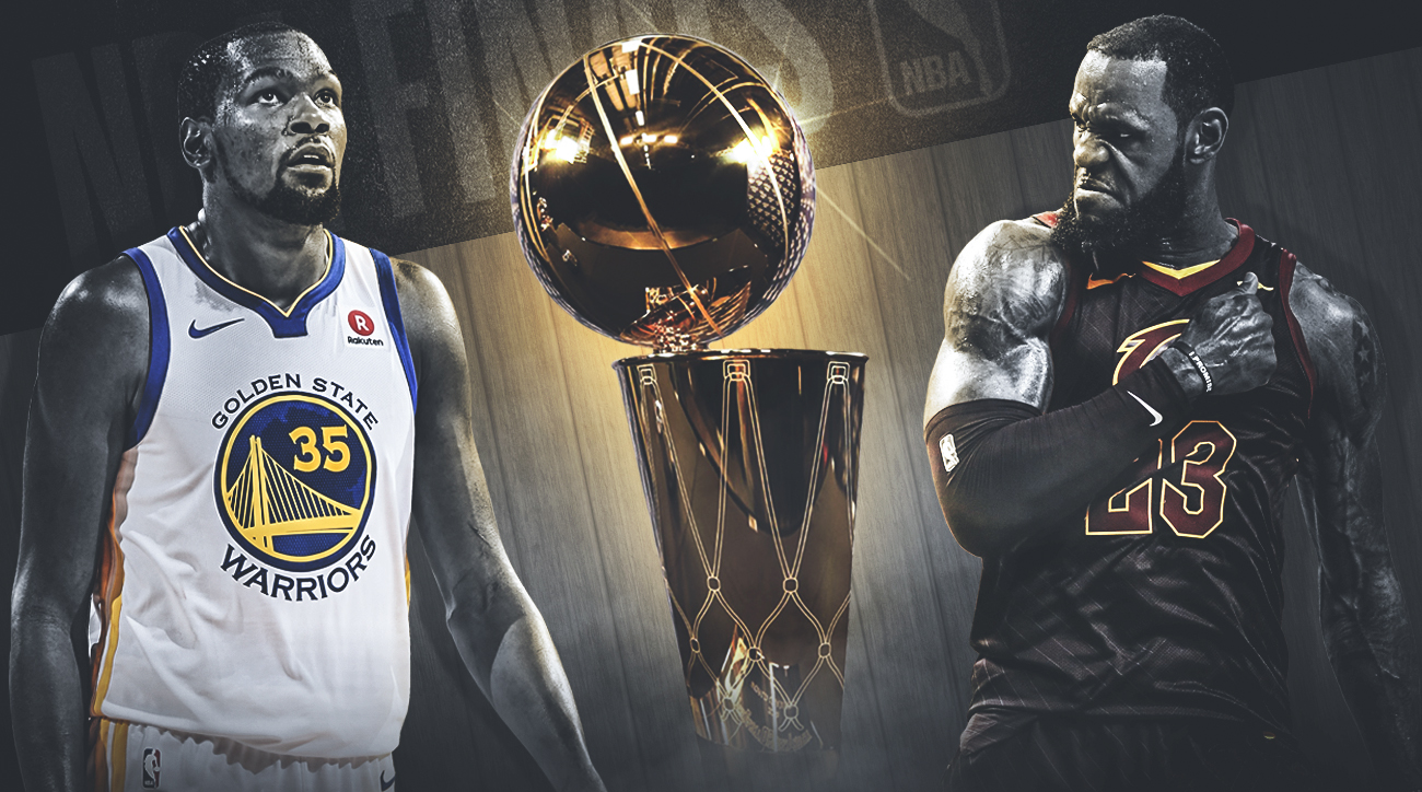 NBA Finals 2018: Mini Movie – GSW đánh bại CAVS trong 4 Games (Bản FULL)