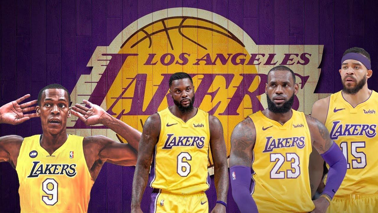 Los Angeles Lakers sẽ trở thành nhà vô địch trong mùa giải tới chỉ với 5 yếu tố điên rồ sau đây