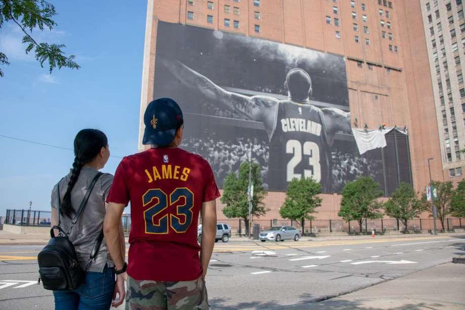 Cleveland Cavaliers ra sao khi không có LeBron?