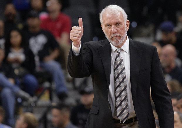 """9 cái tên cộm cán nhất mà """"cha già"""" Popovich đã đem về cho Spurs trong 2 thập kỷ qua"""