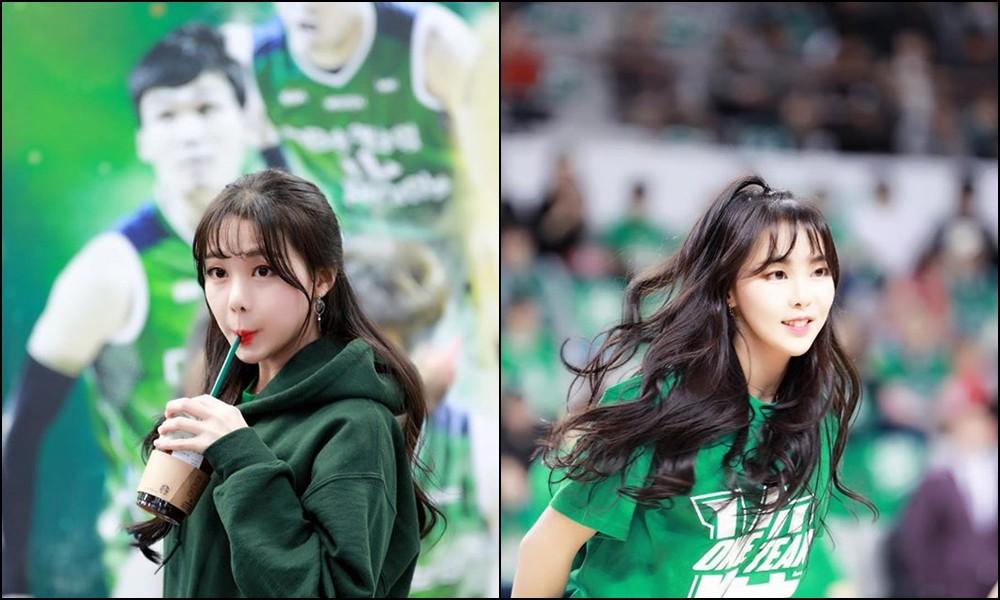 Đi xem bóng rổ nhớ đừng quên những nữ thần hoạt náo viên vô cùng xinh đẹp này