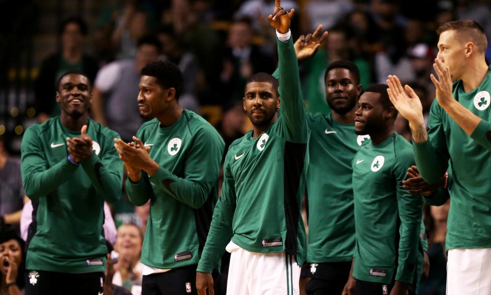 Lịch sử Boston Celtics và Sự hồi sinh thần kỳ