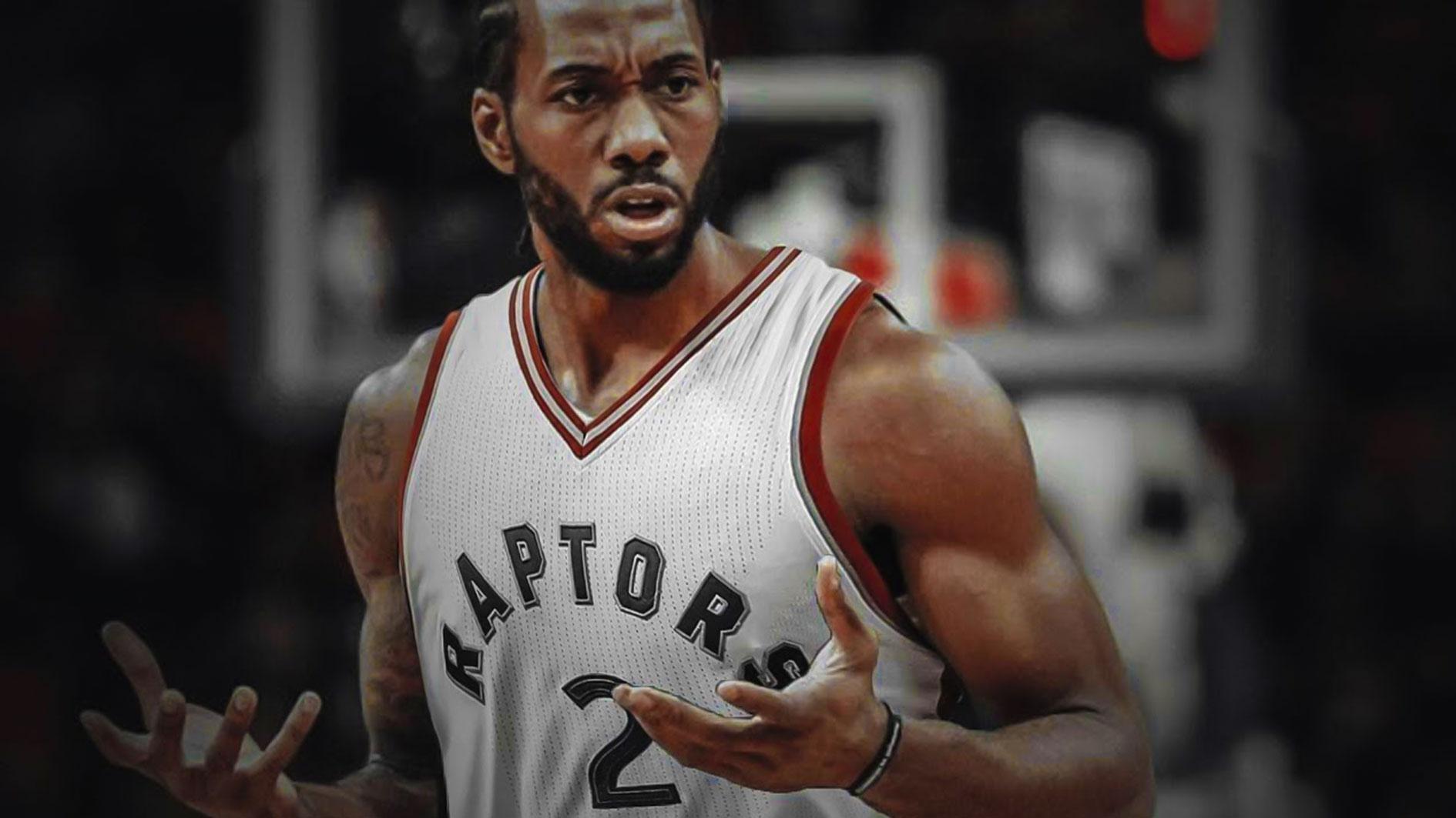 Kevin Love chấp nhận mức lương khủng ở lại Cavaliers, Kawhi chính thức trở thành cầu thủ của Toronto Raptors
