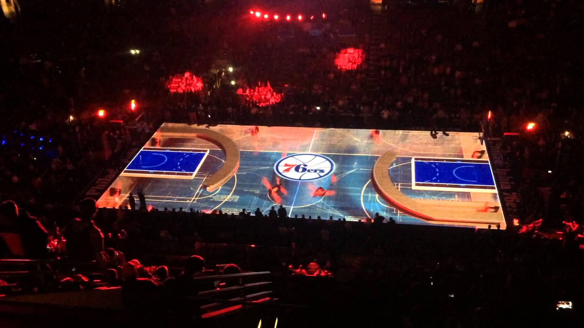 Philadelphia Sixers đã ứng dụng khoa học công nghệ trong bóng rổ như thế nào?