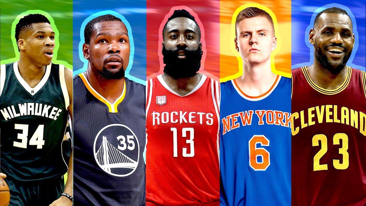 TOP 5 đội bóng có khả năng cho Warriors ngửi khói ở mùa giải 2018-19