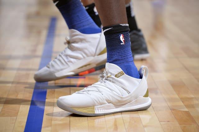 Đâu là đôi giày đẹp nhất NBA Summer League 2018?