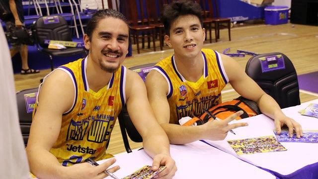 Corey Cilia và Henry Nguyễn: Chúng tôi đã sẵn sàng cho ABL